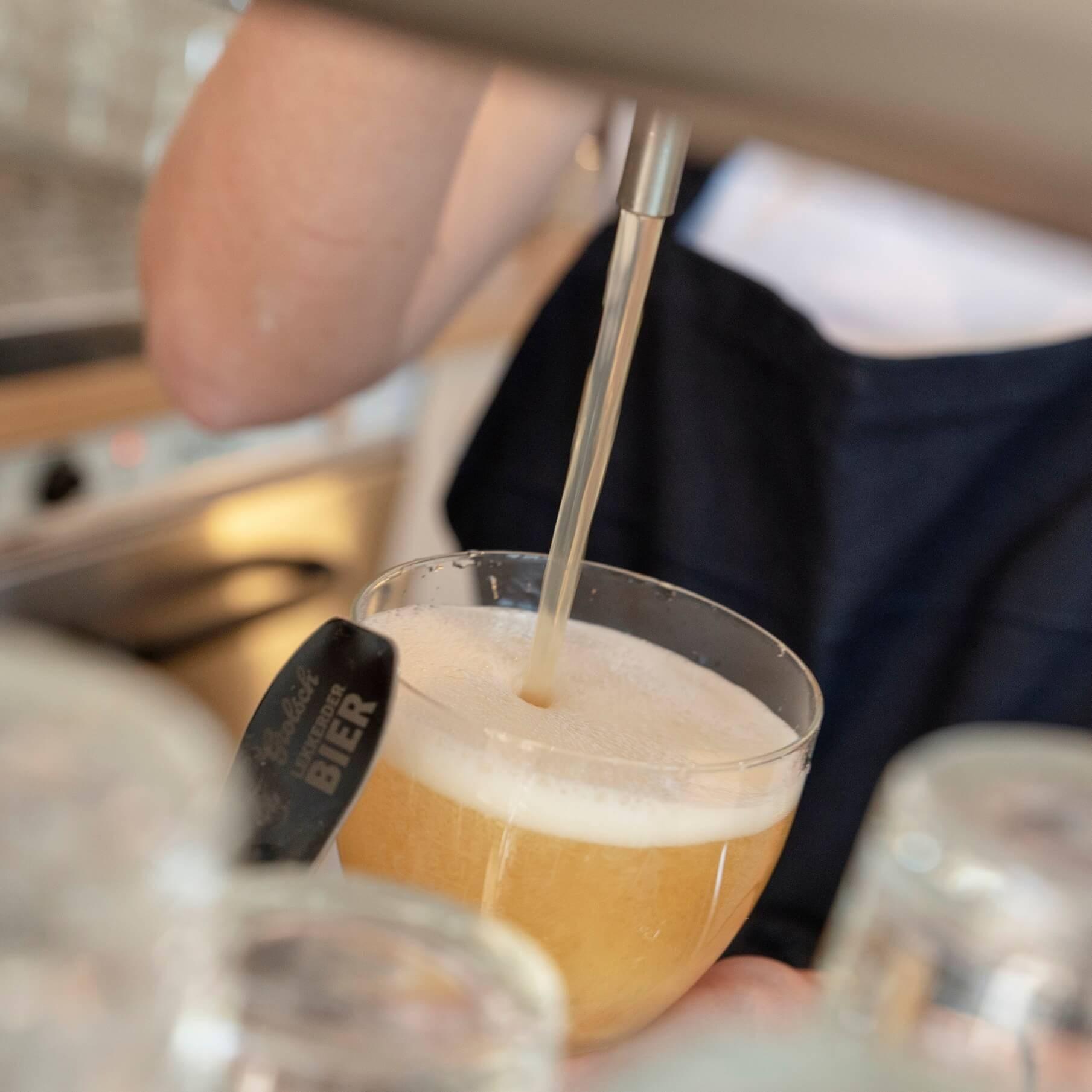 Heerlijk bier
